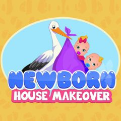 Newborn House Makeover