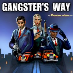 Gangster's Way Premium Edition