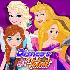 Disney's Got Talent