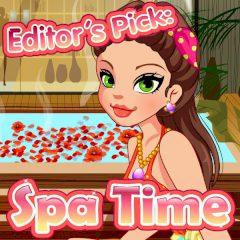 Editor's Pick: Spa Time