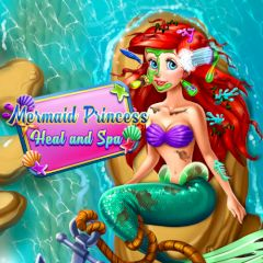 Mermaid Princess Heal and Spa