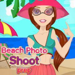 Beach Photo Shoot Prep