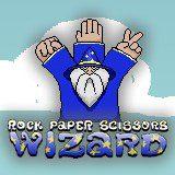 Rock Paper Scissors Wizard