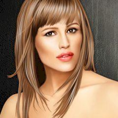 Jennifer Garner Celebrity Makeover