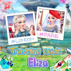 Travelling Guide Eliza