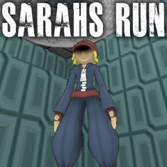 Sarah's Run: Escape from Capital Evil