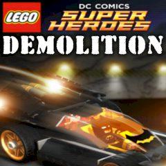 LEGO Super Heroes Demolition