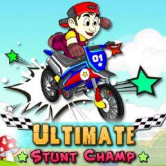 Ultimate Stunt Champ