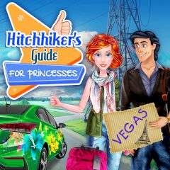 Hitchhiker's Guide for Princesses