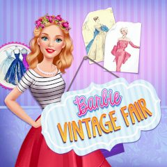 Barbie Vintage Fair