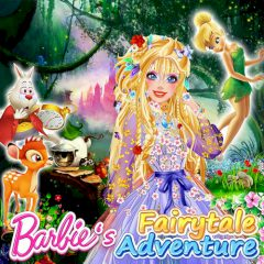 Barbie's Fairytale Adventure