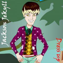 Jackson Jekyll Dress up