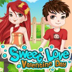 Sweet Love Valentine Day