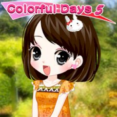 Colorful Days 5