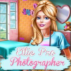 Ellie Pro Photographer