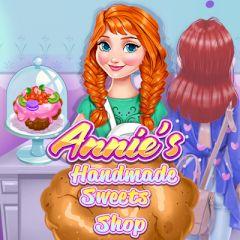 Annie's Handmade Sweets Shop