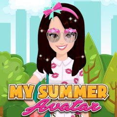 My Summer Avatar
