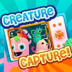 Creature Capture!