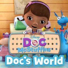 Doc McStuffins Doc's World