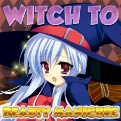 Witch to Beauty Manicure