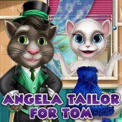 Angela Tailor for Tom