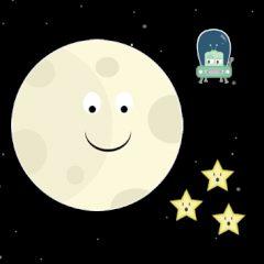 Moon's Adventure