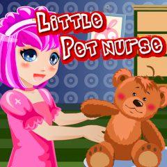 Little Pet Nurse