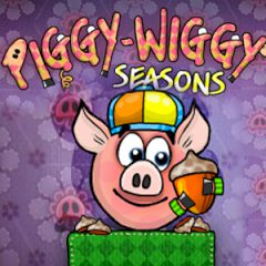 Piggy - Wiggy Seasons