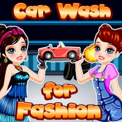 Car Wash for Fashion
