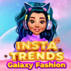 Insta Trends Galaxy Fashion