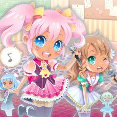 Cute Music School