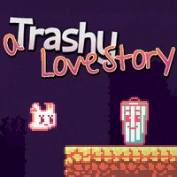 A Trashy Love Story