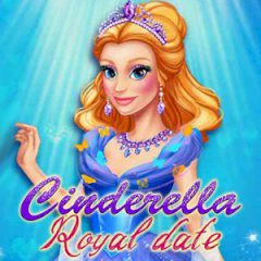 Cinderella Royal Date