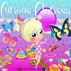 Curious Clarissa