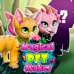Magical Pet Maker