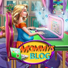 Mommy's Blog