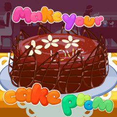 Make Your Cake Prom