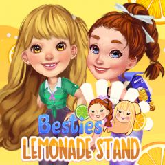 Besties Lemonade Stand