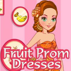 Fruit Prom Dresses