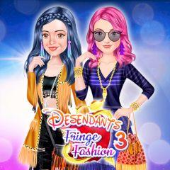 Desendants Fringe Fashion 3