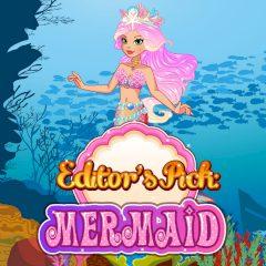 Editor's Pick: Mermaid