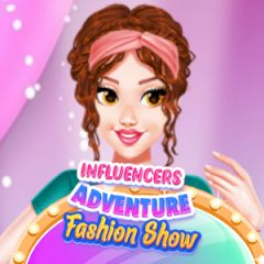 Influencers Fashion Show Adventure