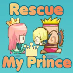 Rescue my Prince