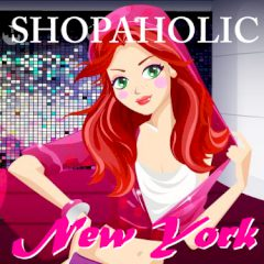 Shopaholic: New York