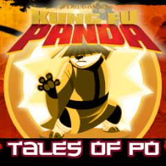 Kung Fu Panda: Legends of Awesomeness. Tales of Po