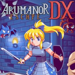Akumanor Escape DX