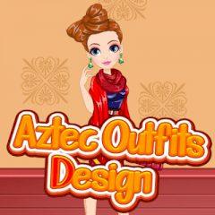 Aztec Outfits Design