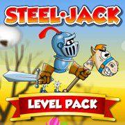 Steel Jack Level Pack