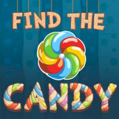Find the Candy
