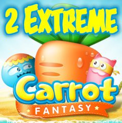 Carrot Fantasy 2 Extreme